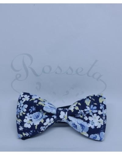 Conjunto pajarita y tirantes en rojo