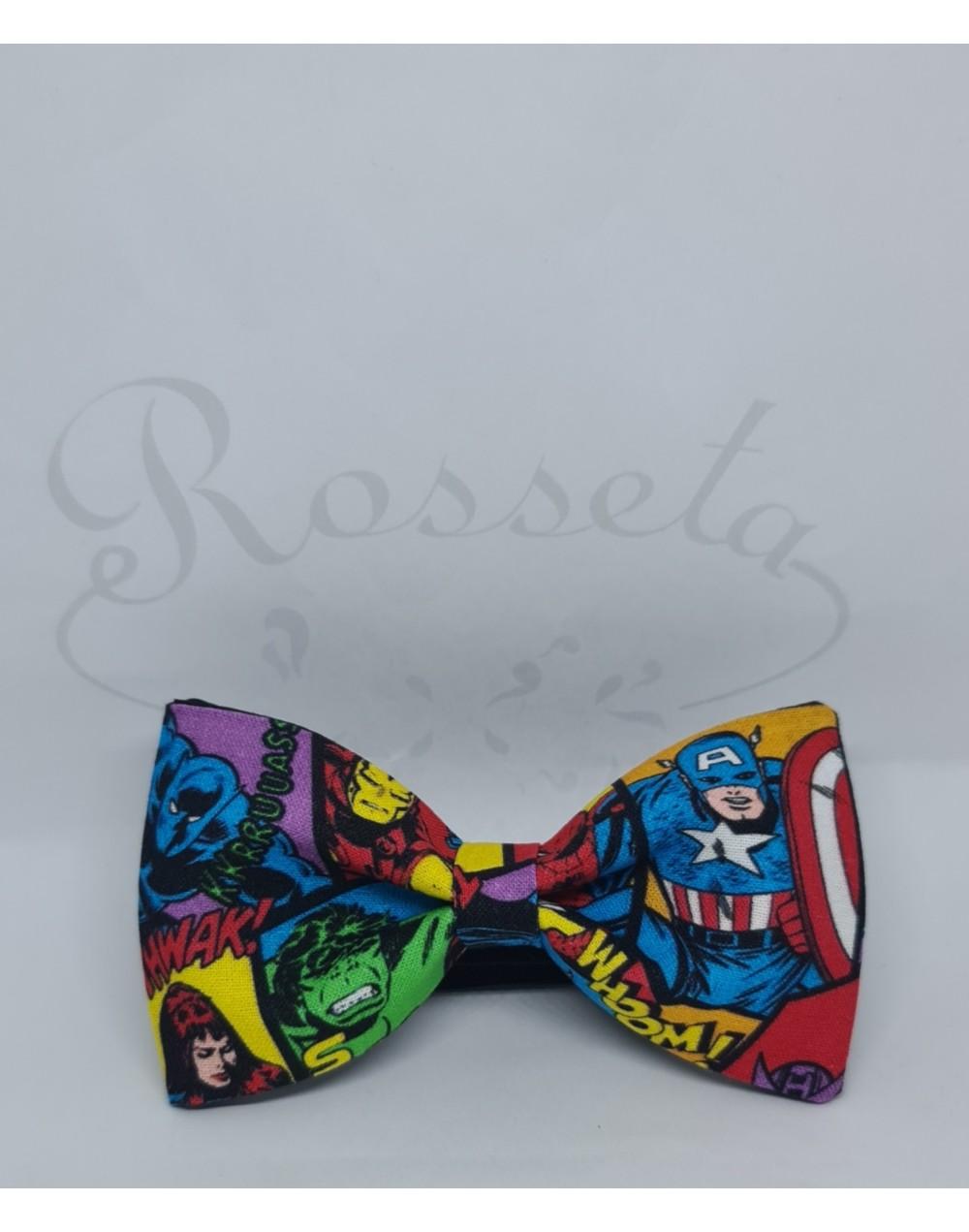 Conjunto pajarita y tirantes verde oliva