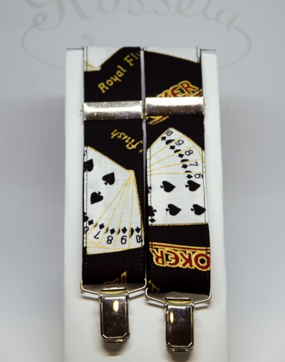 Tirantes poker