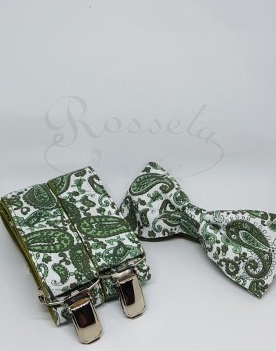 Pajarita Marvel Ironman