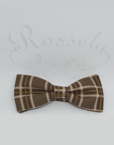 Corbata Vespa en color Rojo