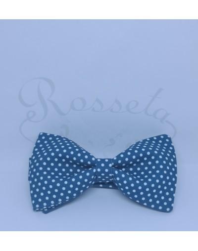 Tirantes Mickey en azul