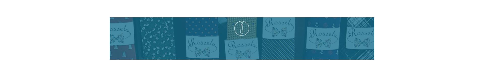 Corbatas originales hechas a mano | Rosseta Pajaritas